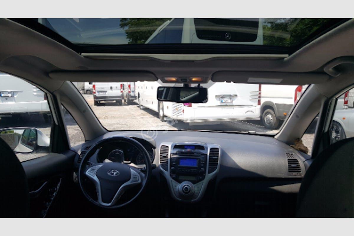 Hyundai ix20 Bahçelievler Kiralık Araç 3. Fotoğraf