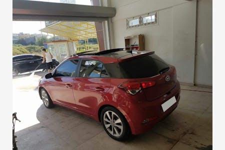 Kiralık Hyundai i20 2015 , Mersin Akdeniz