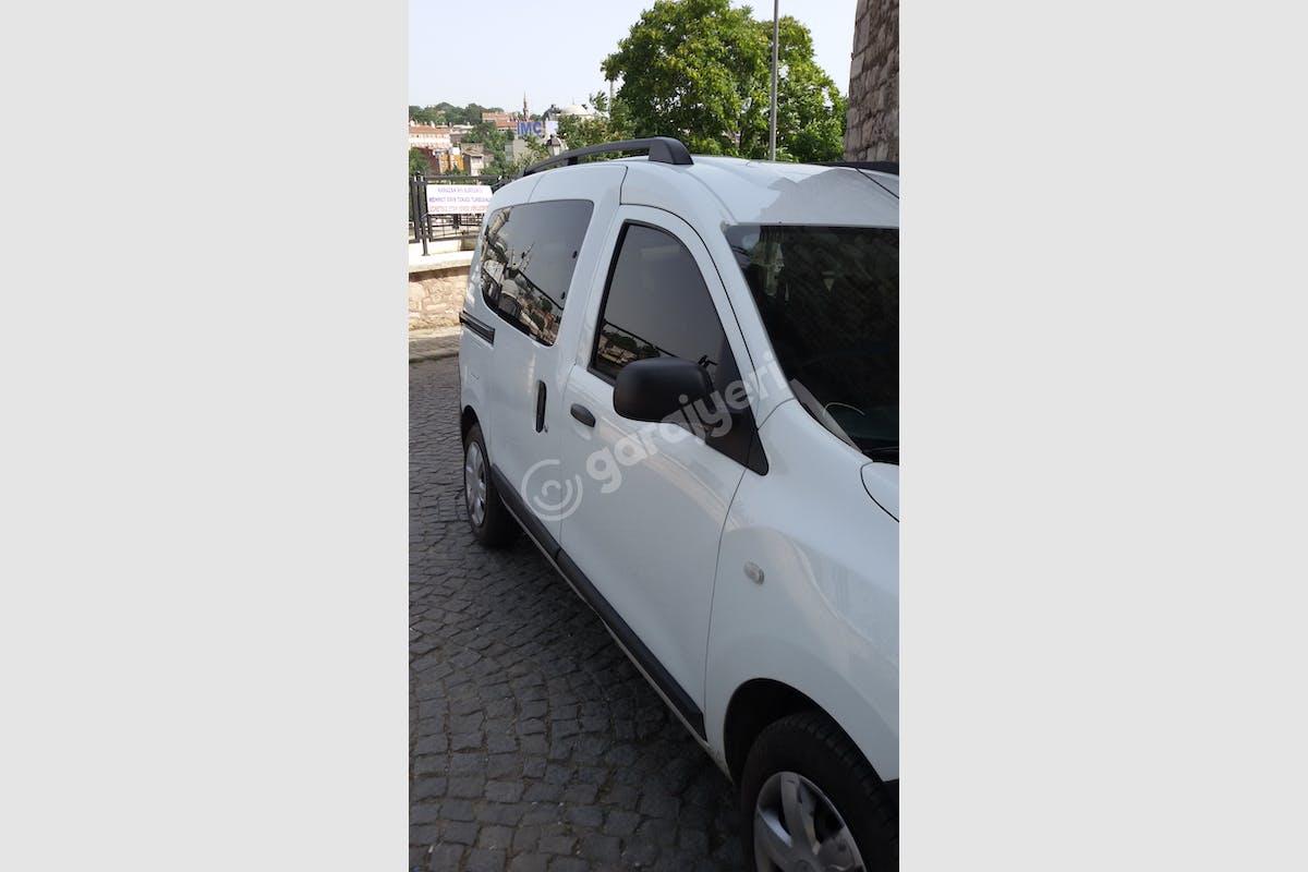 Dacia Dokker Bayrampaşa Kiralık Araç 2. Fotoğraf