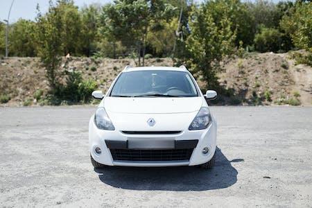 Renault Clio İstanbul Bahçelievler Kiralık Araç