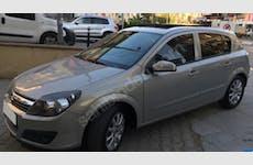 Opel Astra Başiskele Kiralık Araç 9. Thumbnail