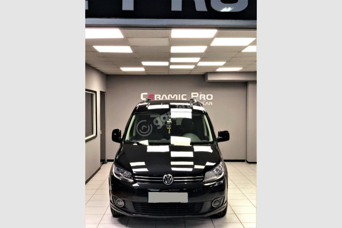Volkswagen Caddy Beylikdüzü Kiralık Araç 1. Fotoğraf