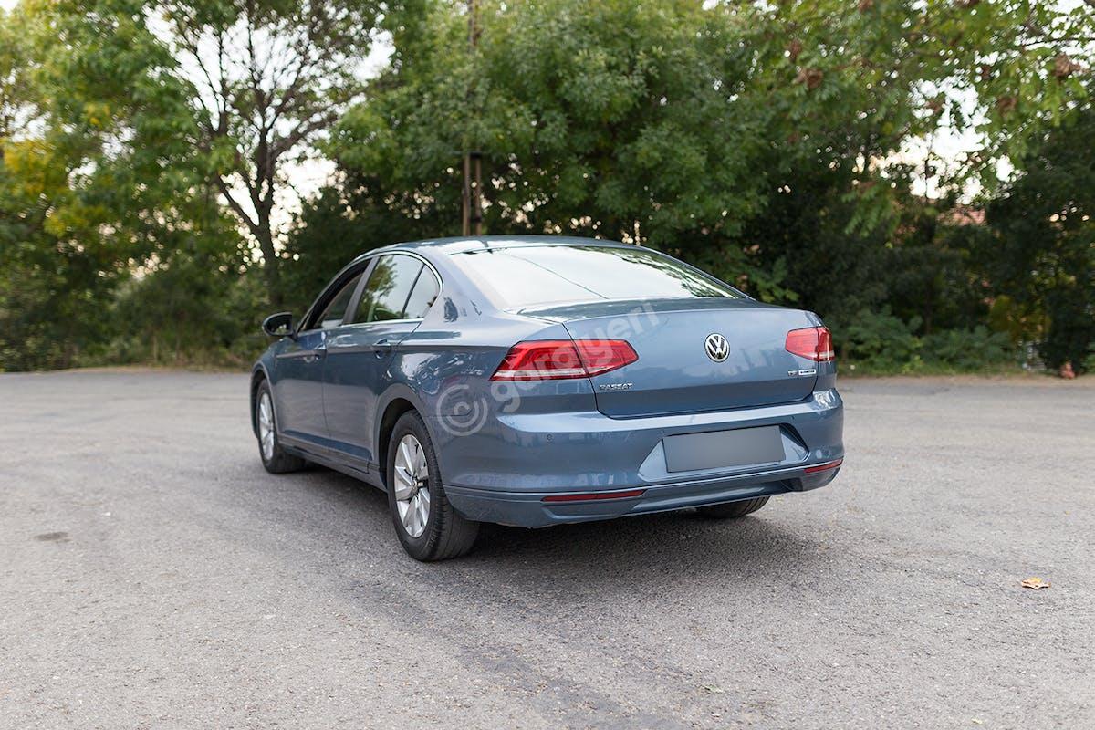 Volkswagen Passat Beykoz Kiralık Araç 4. Fotoğraf