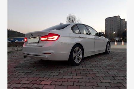 Kiralık BMW 3 2016 , İstanbul Esenyurt
