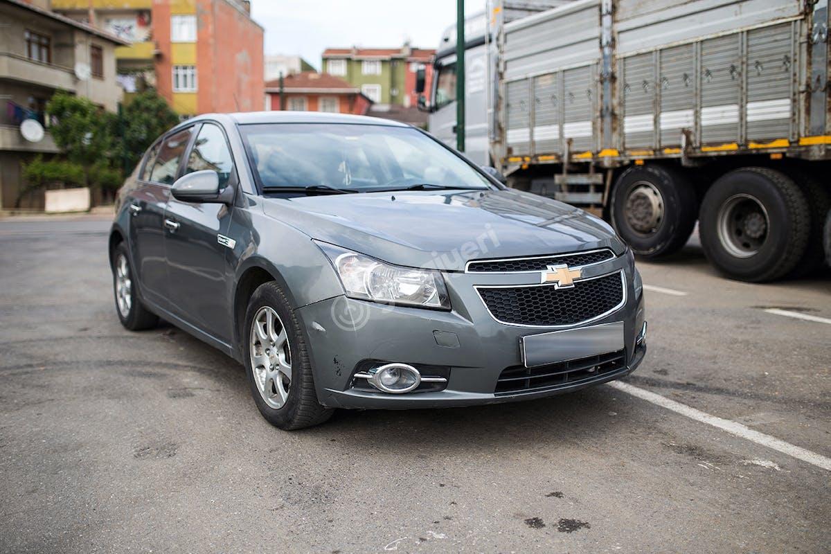Chevrolet Cruze Çekmeköy Kiralık Araç 3. Fotoğraf