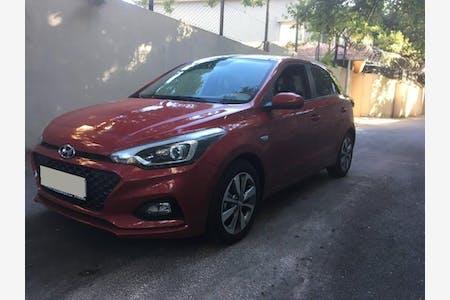 Kiralık Hyundai i20 2018 , Ankara Gölbaşı