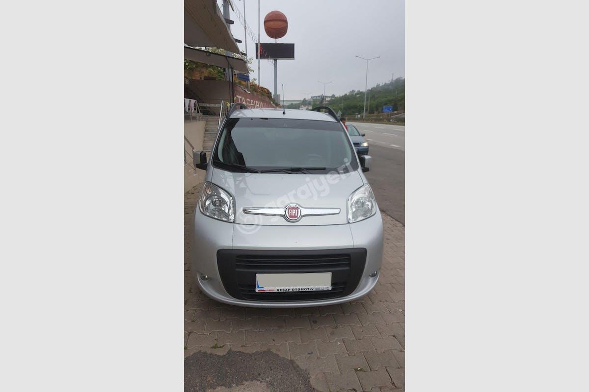 Fiat Fiorino Esenyurt Kiralık Araç 2. Fotoğraf