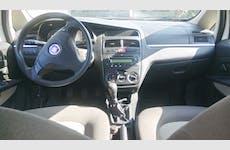 Fiat Linea Bodrum Kiralık Araç 2. Thumbnail