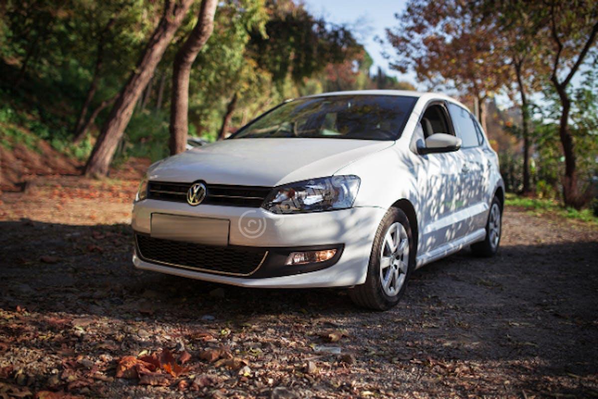 Volkswagen Polo Üsküdar Kiralık Araç 1. Fotoğraf
