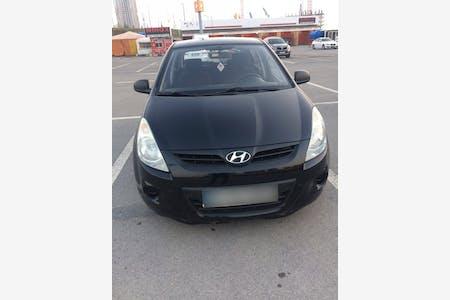 Kiralık Hyundai i20 , İstanbul Kartal