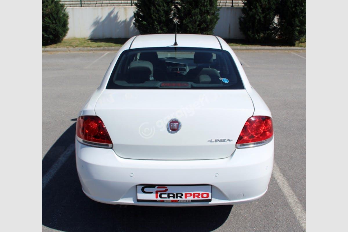 Fiat Linea Maltepe Kiralık Araç 5. Fotoğraf