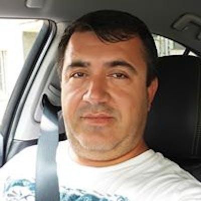 Mehmet D.
