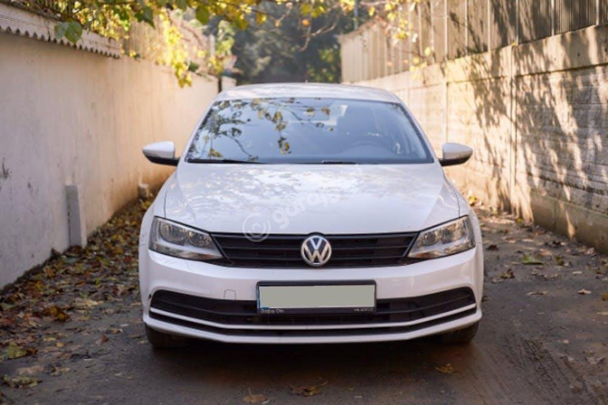 Volkswagen Jetta Sarıyer Kiralık Araç 2. Fotoğraf