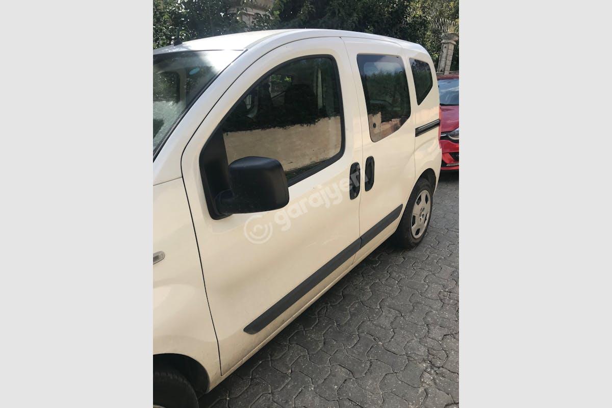 Fiat Fiorino Büyükçekmece Kiralık Araç 2. Fotoğraf