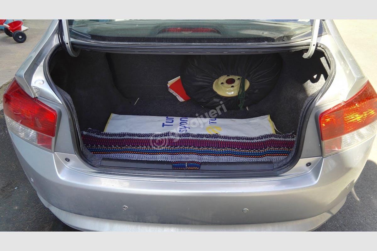 Honda City Esenyurt Kiralık Araç 11. Fotoğraf