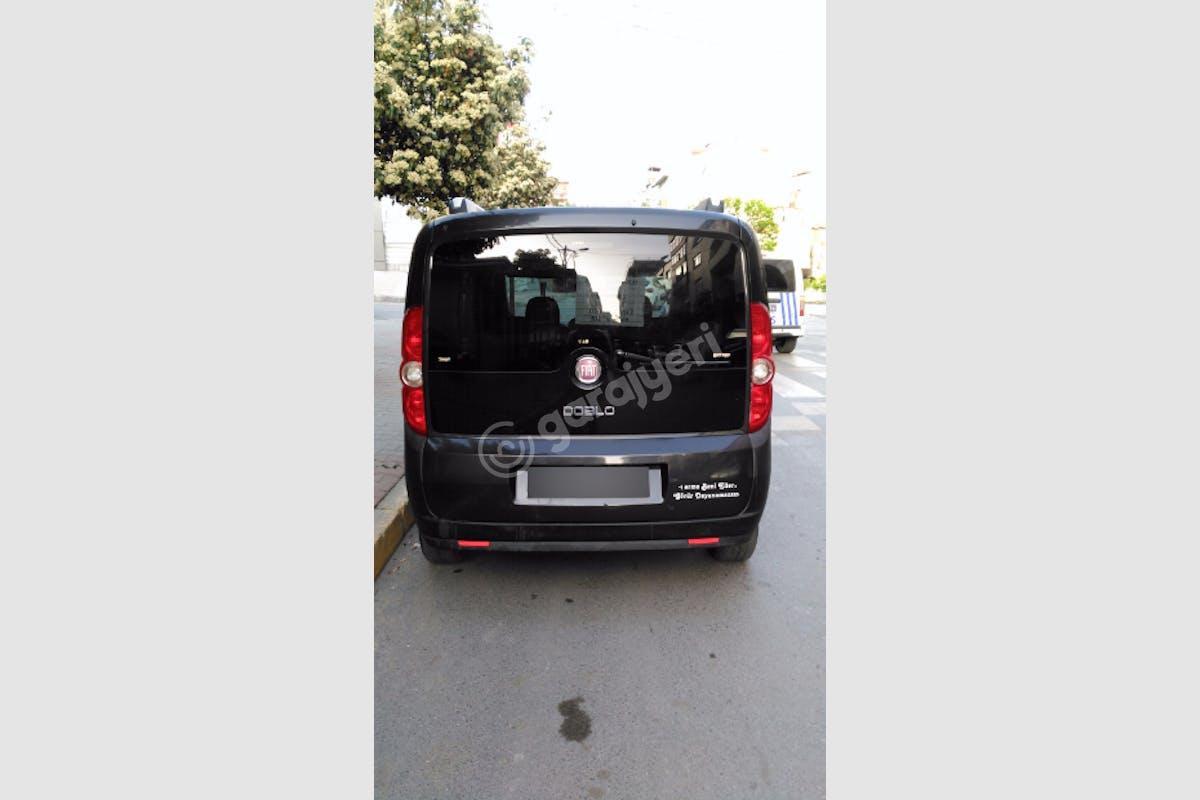 Fiat Doblo Bağcılar Kiralık Araç 5. Fotoğraf