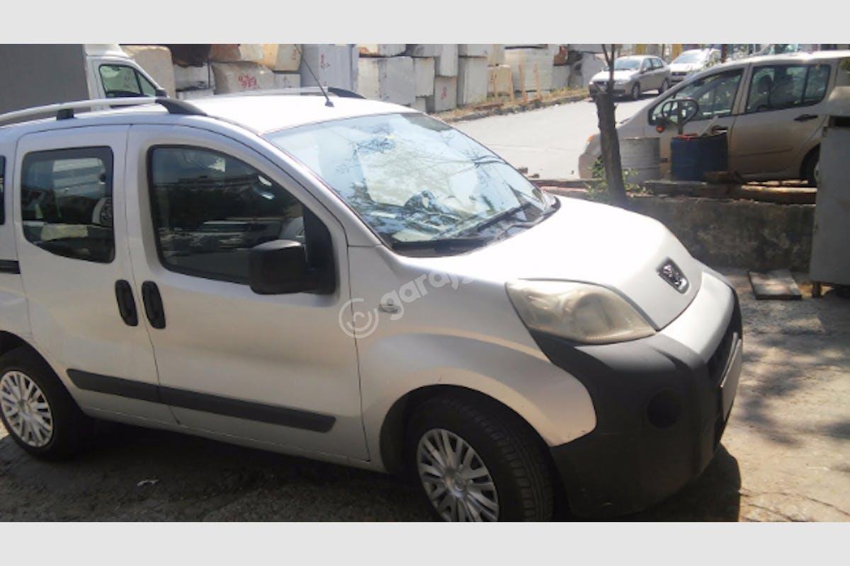 Peugeot Bipper Beylikdüzü Kiralık Araç 2. Fotoğraf