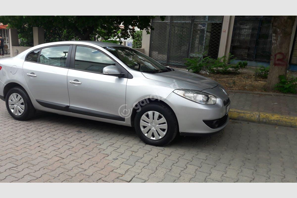 Renault Fluence Ataşehir Kiralık Araç 1. Fotoğraf