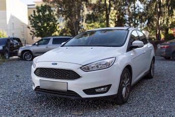 Ford Focus Kiralık Araç