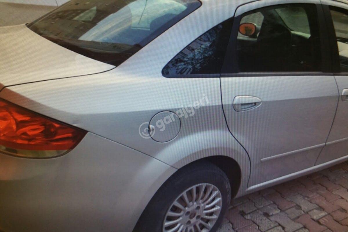 Fiat Linea Kadıköy Kiralık Araç 3. Fotoğraf