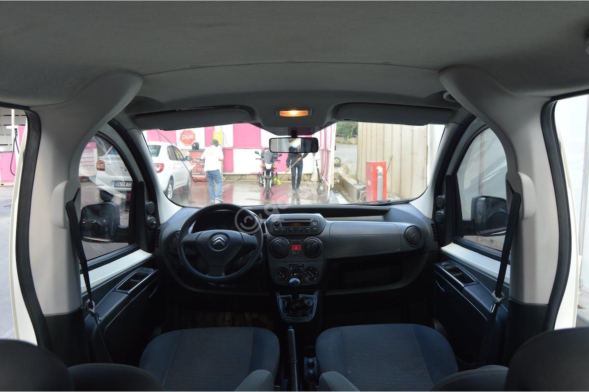 Citroën Nemo Ümraniye Kiralık Araç 3. Fotoğraf