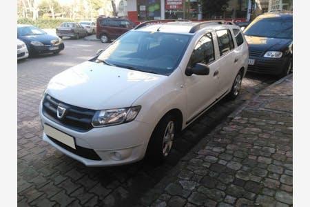 Kiralık Dacia Logan MCV 2015 , Denizli Pamukkale