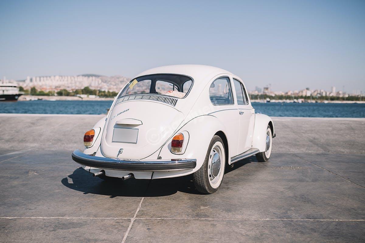 Volkswagen Beetle Maltepe Kiralık Araç 5. Fotoğraf