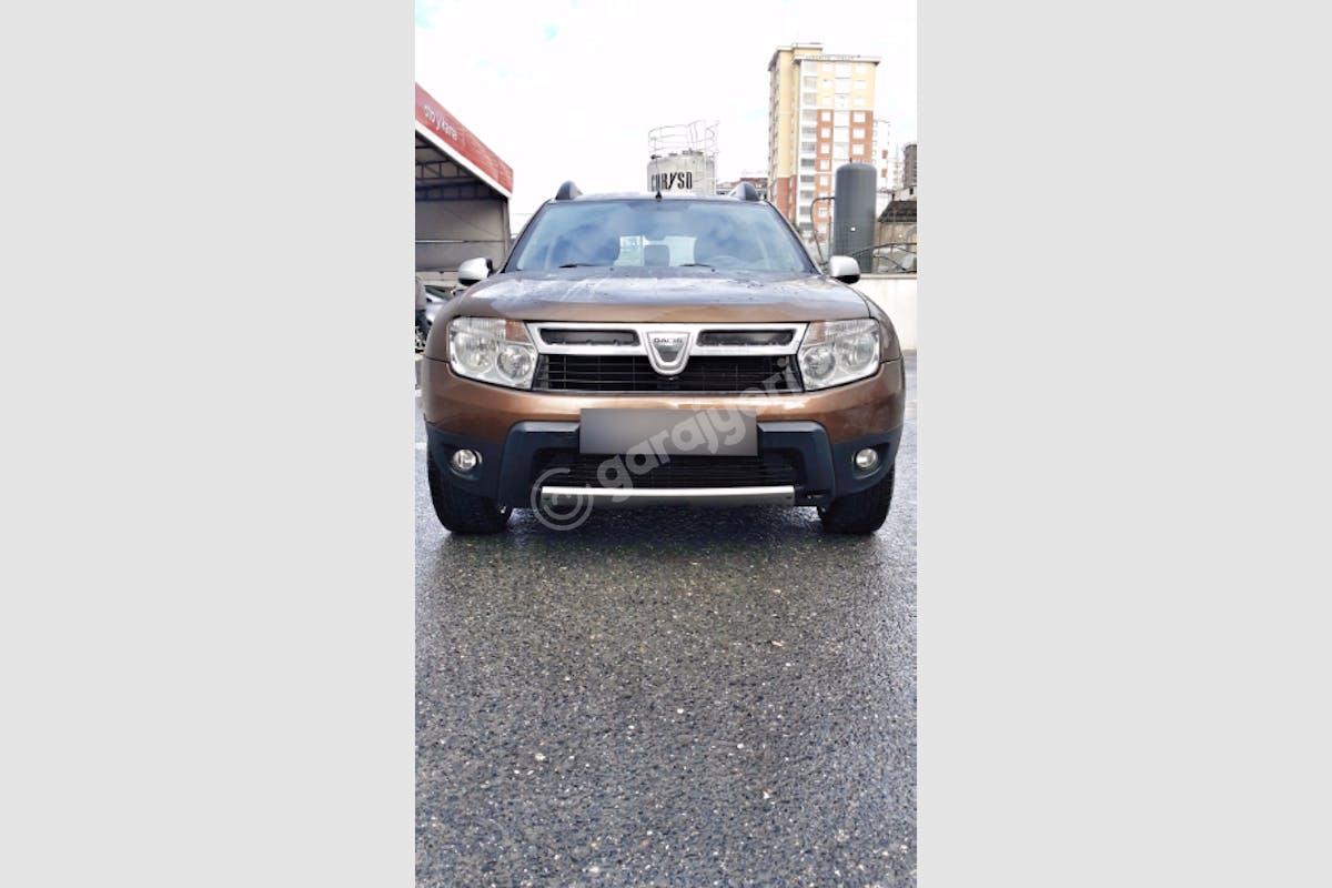 Dacia Duster Bağcılar Kiralık Araç 1. Fotoğraf