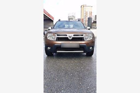 Kiralık Dacia Duster , İstanbul Bağcılar