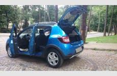 Dacia Sandero Stepway Beykoz Kiralık Araç 2. Thumbnail