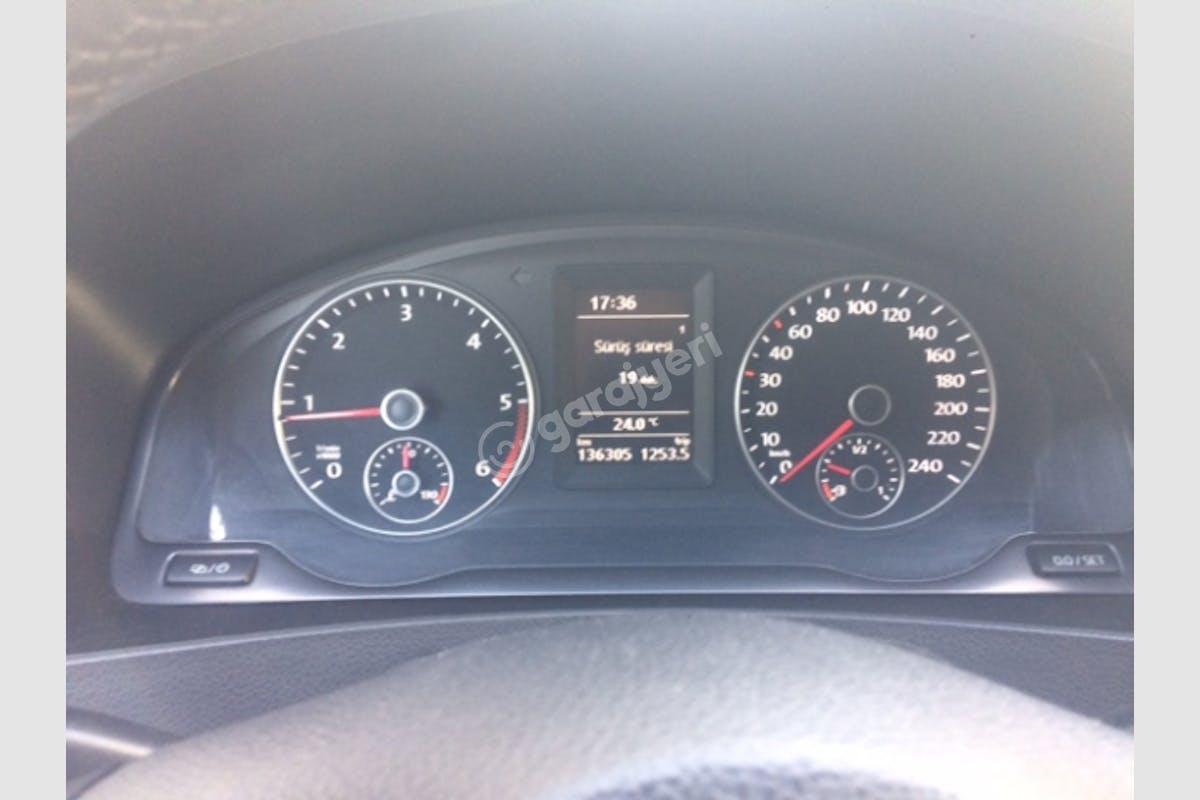 Volkswagen Transporter Sarıyer Kiralık Araç 3. Fotoğraf