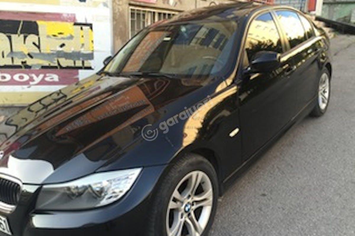 BMW 3 Maltepe Kiralık Araç 1. Fotoğraf