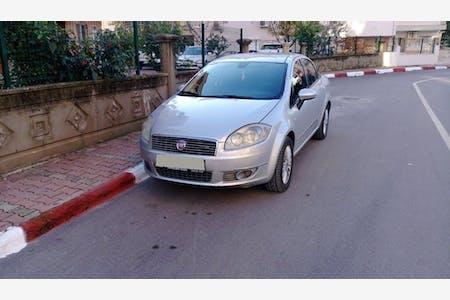 Kiralık Fiat Linea 2010 , Antalya Muratpaşa