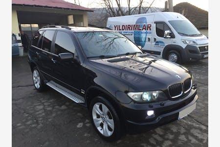 Kiralık BMW X5 , İstanbul Kağıthane