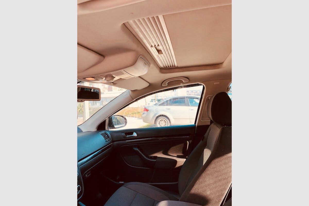 Volkswagen Jetta Eyüp Kiralık Araç 2. Fotoğraf