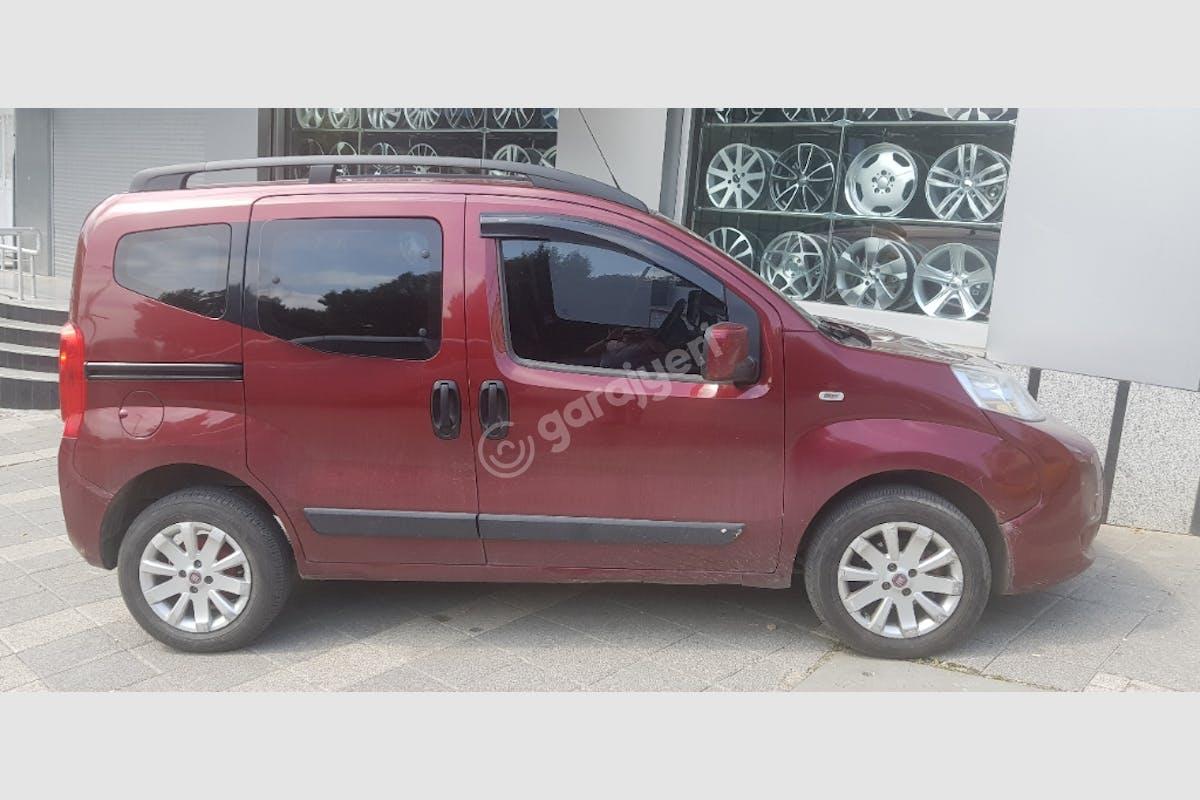 Fiat Fiorino Üsküdar Kiralık Araç 2. Fotoğraf