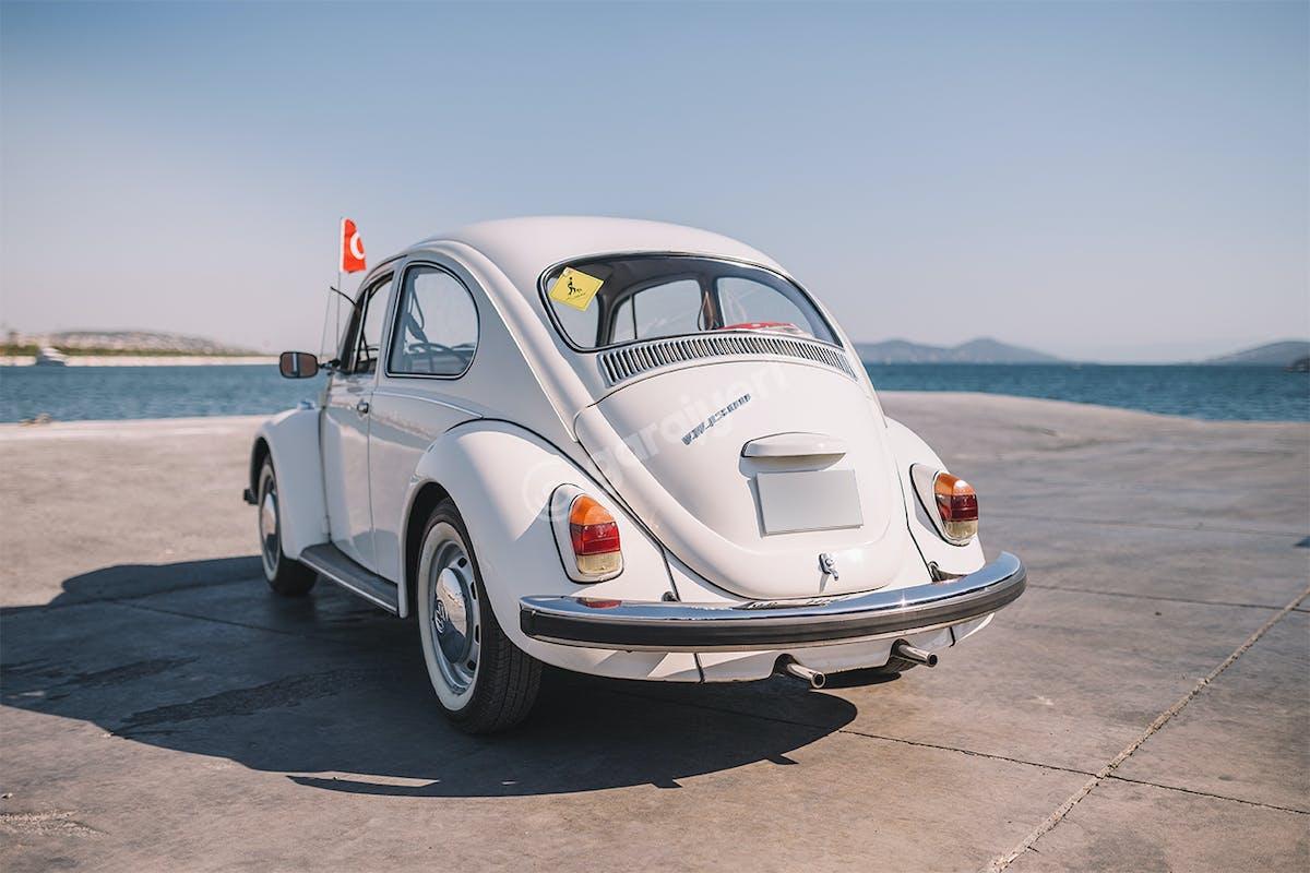 Volkswagen Beetle Maltepe Kiralık Araç 6. Fotoğraf