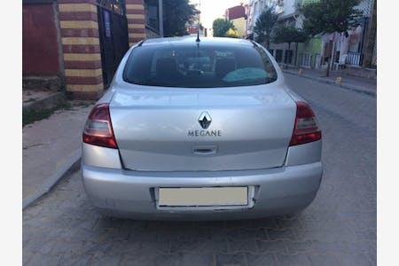 Kiralık Renault Megane , İstanbul Fatih