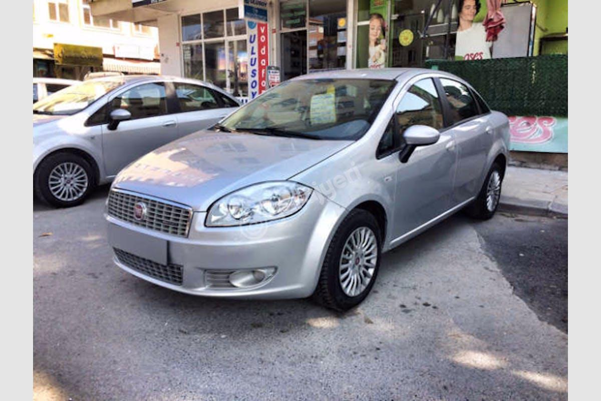 Fiat Linea Pendik Kiralık Araç 1. Fotoğraf