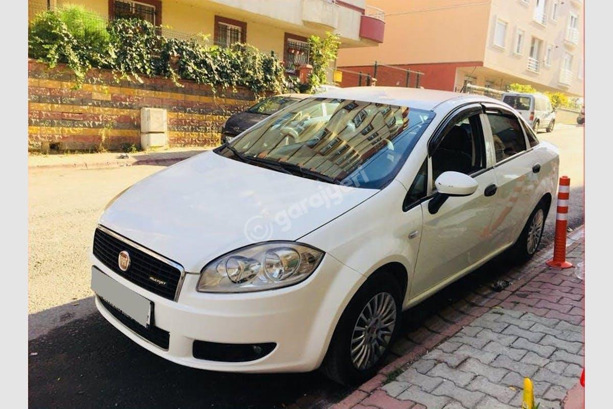 Fiat Linea Kadıköy Kiralık Araç 1. Fotoğraf