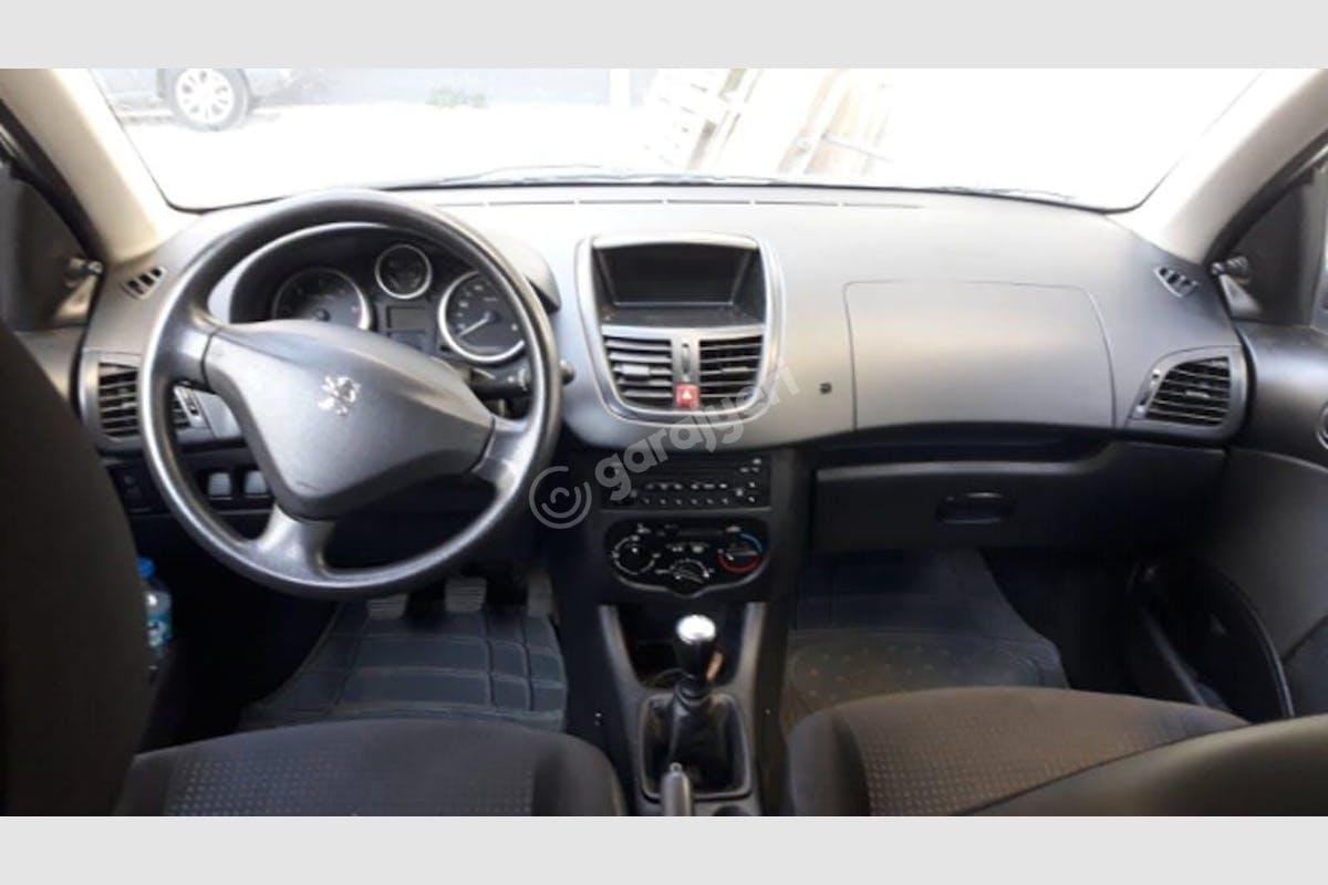 Peugeot 206 Plus Maltepe Kiralık Araç 2. Fotoğraf