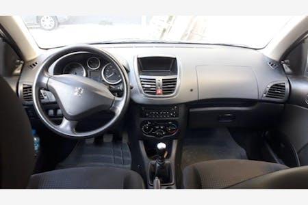 Kiralık Peugeot 206 Plus 2011 , İstanbul Maltepe