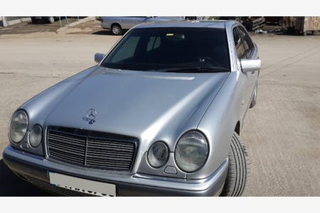 Kiralık Mercedes - Benz E , Sivas Merkez