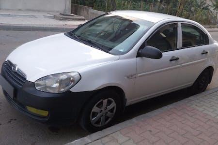 Kiralık Hyundai Accent Era , İstanbul Sultanbeyli