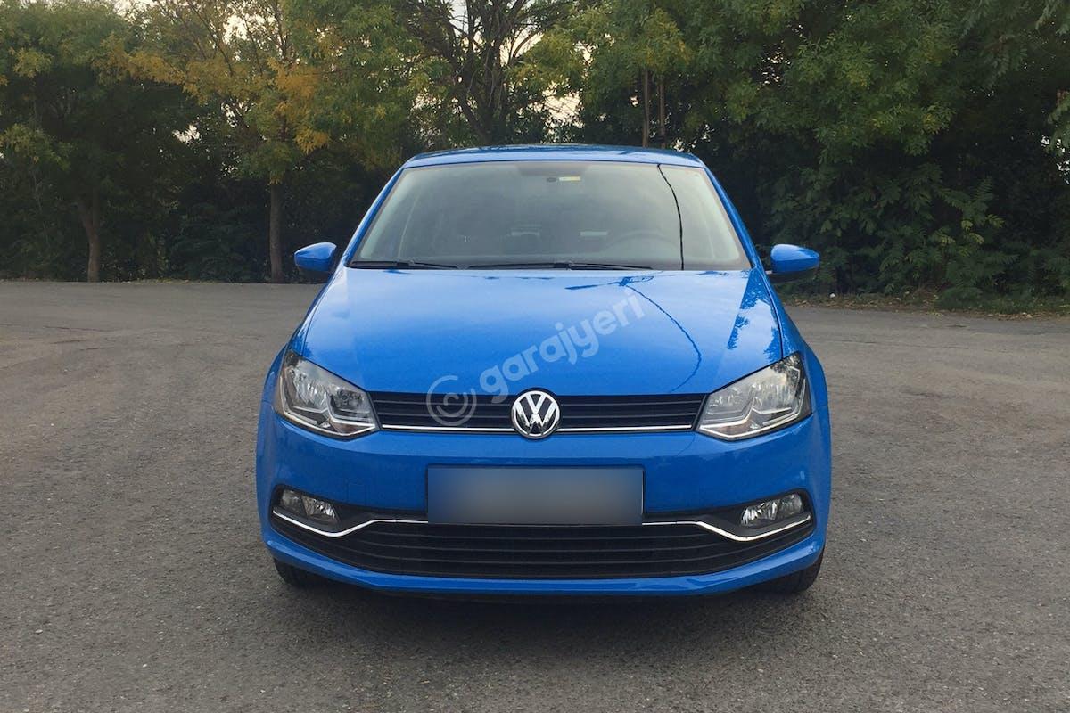 Volkswagen Polo Beykoz Kiralık Araç 2. Fotoğraf