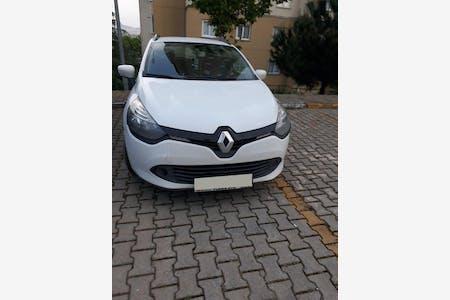 Kiralık Renault Clio 2013 , İstanbul Tuzla