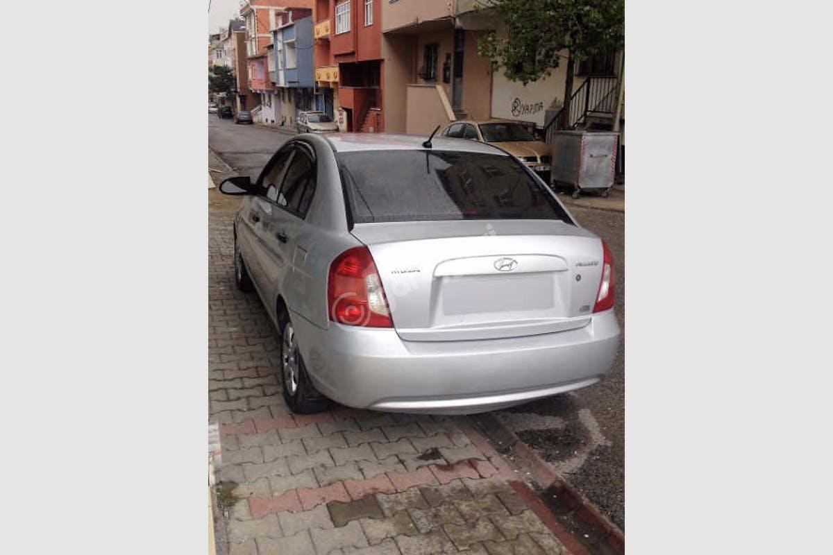 Hyundai Accent Era Ümraniye Kiralık Araç 4. Fotoğraf
