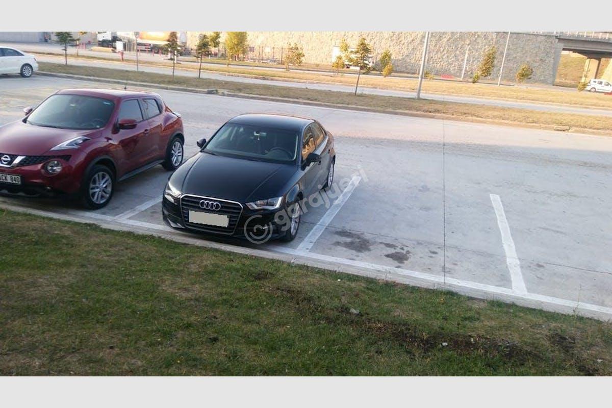 Audi A3 Sedan Tuzla Kiralık Araç 2. Fotoğraf