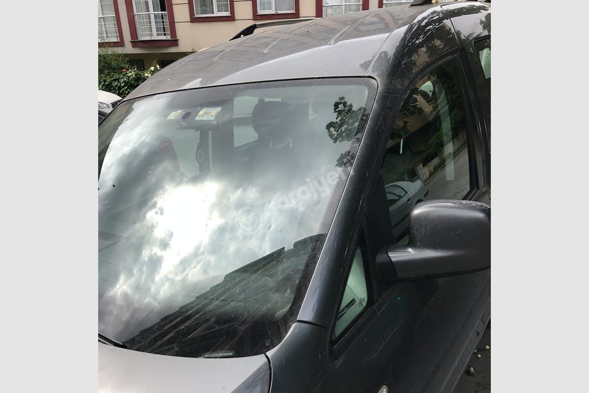 Volkswagen Caddy Ümraniye Kiralık Araç 3. Fotoğraf