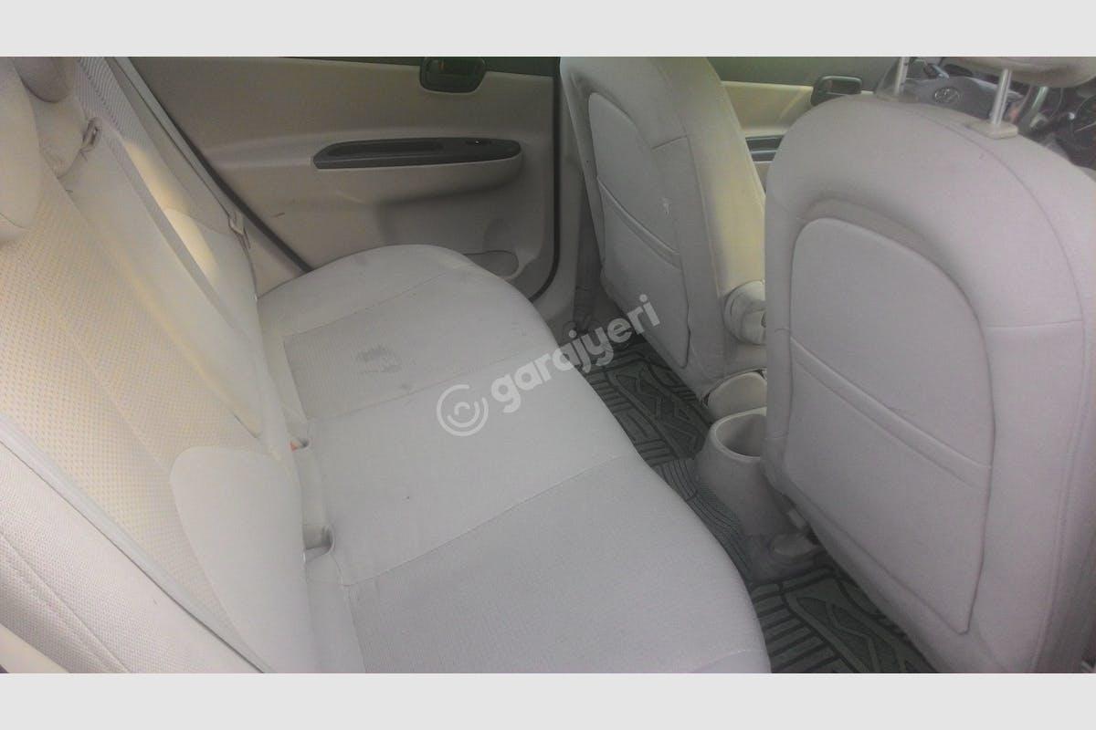 Hyundai Accent Era Eyüp Kiralık Araç 5. Fotoğraf